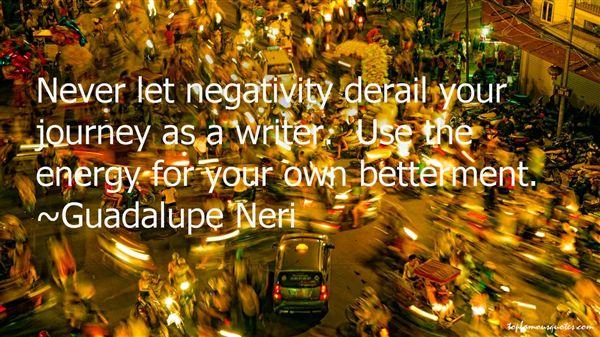 Guadalupe Neri Quotes