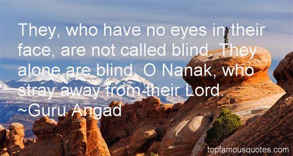 Guru Angad Quotes
