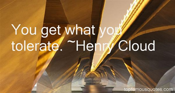 Henry Cloud Quotes
