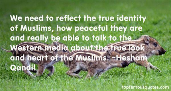 Hesham Qandil Quotes