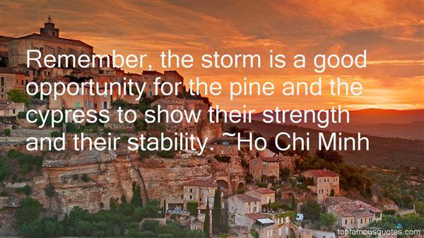 H? Chí Minh Quotes