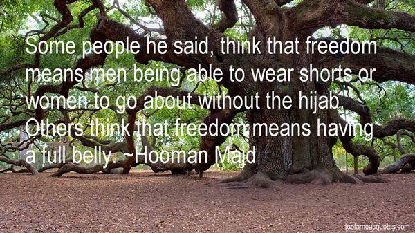 Hooman Majd Quotes