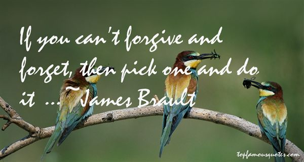 James Brault Quotes