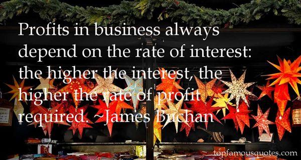 James Buchan Quotes