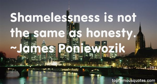 James Poniewozik Quotes