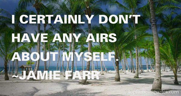 Jamie Farr Quotes