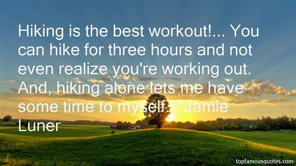 Jamie Luner Quotes
