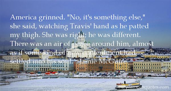 Jamie McGuire Quotes