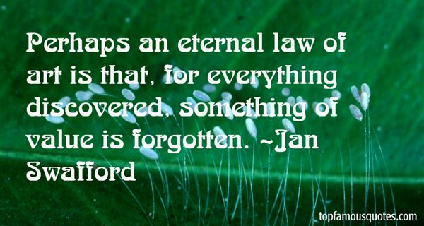 Jan Swafford Quotes