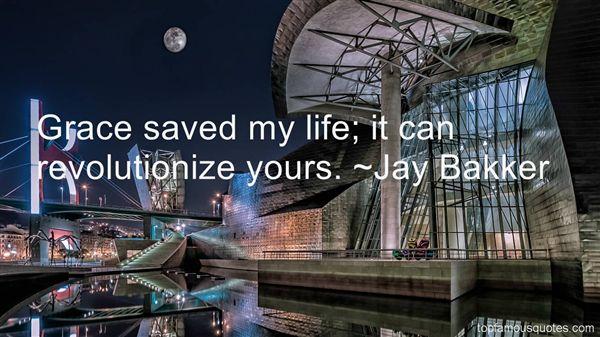 Jay Bakker Quotes