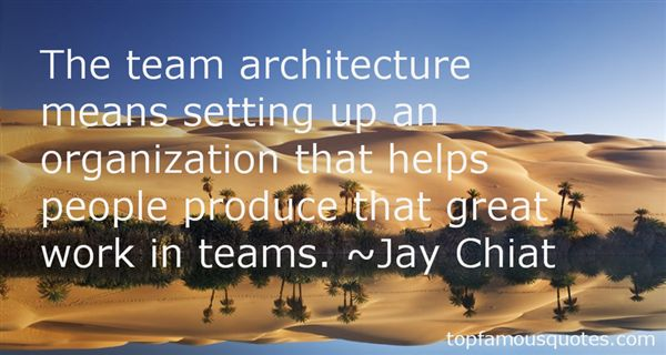 Jay Chiat Quotes