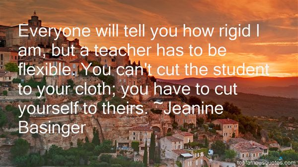 Jeanine Basinger Quotes