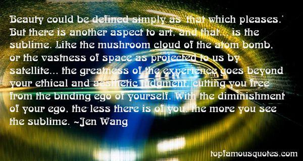 Jen Wang Quotes