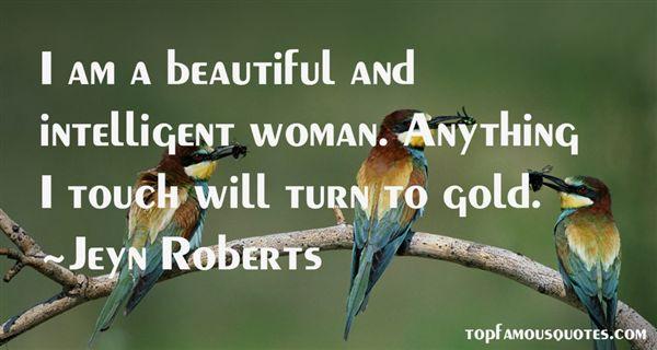 Jeyn Roberts Quotes