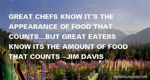Jim Davis Quotes