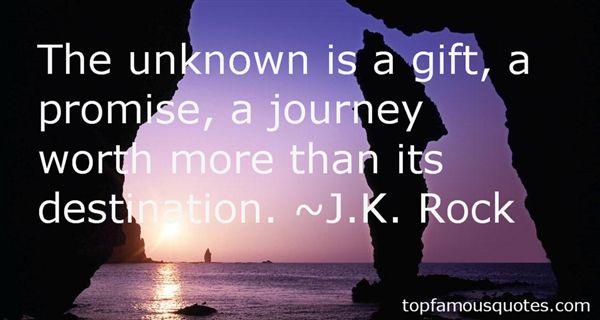 J.K. Rock Quotes
