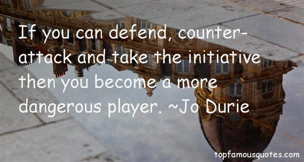 Jo Durie Quotes