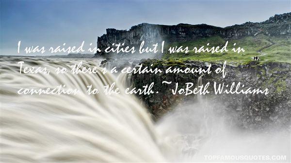 JoBeth Williams Quotes