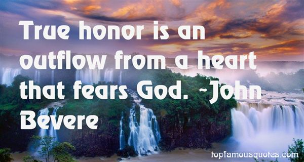 John Bevere Quotes