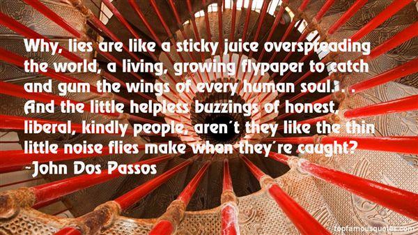 John Dos Passos Quotes