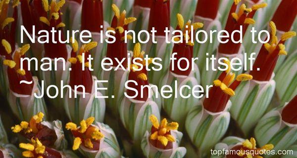 John E. Smelcer Quotes