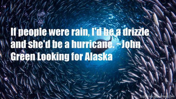 John Green Looking For Alaska Quotes