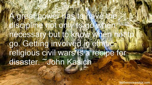 John Kasich Quotes