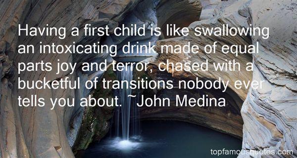 John Medina Quotes