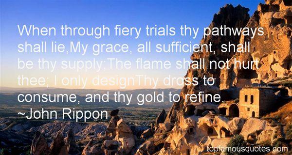John Rippon Quotes