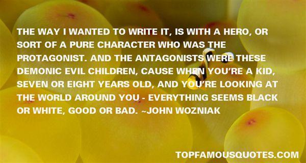 John Wozniak Quotes