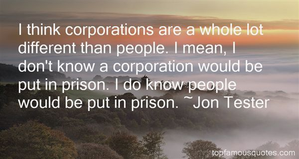 Jon Tester Quotes