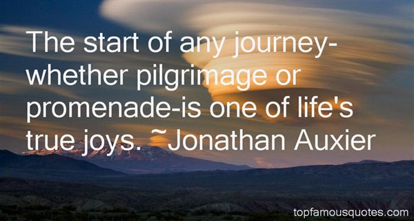 Jonathan Auxier Quotes