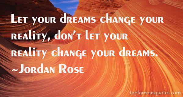 Jordan Rose Quotes