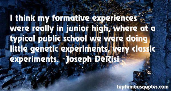 Joseph DeRisi Quotes