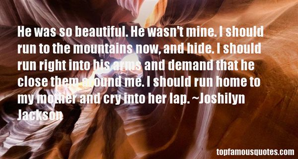Joshilyn Jackson Quotes