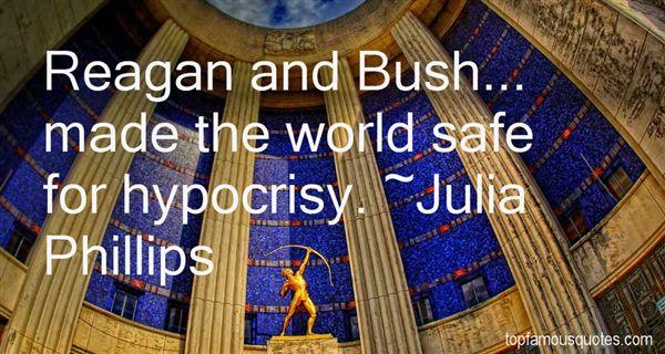 Julia Phillips Quotes