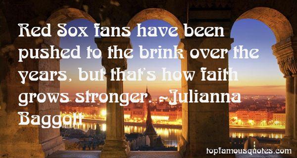 Julianna Baggott Quotes