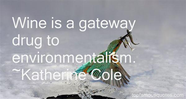 Katherine Cole Quotes
