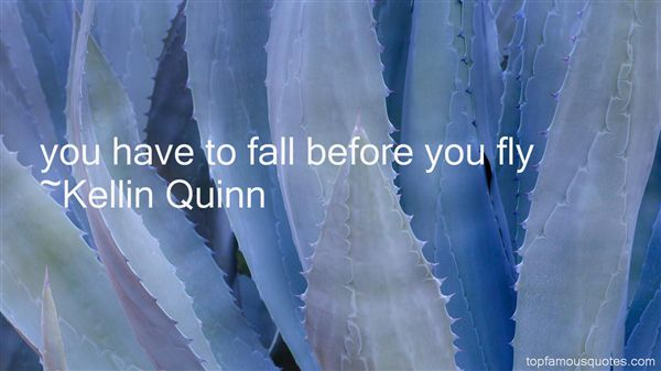 Kellin Quinn Quotes