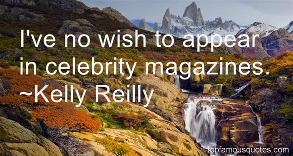 Kelly Reilly Quotes