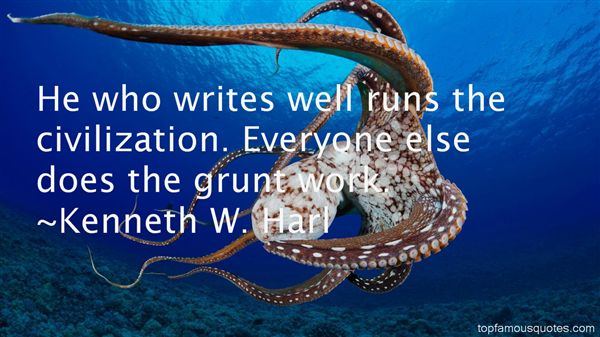 Kenneth W. Harl Quotes