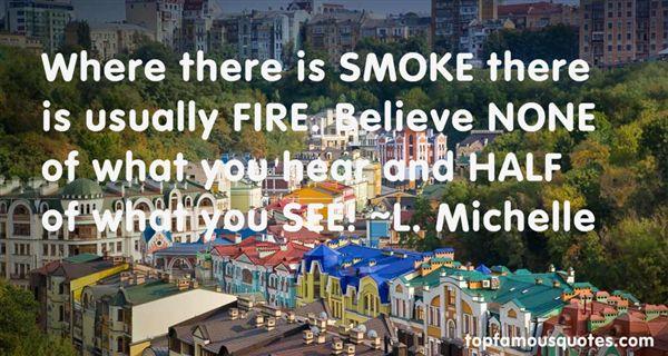 L. Michelle Quotes