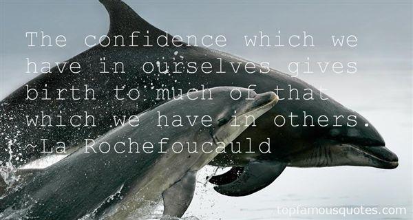 La Rochefoucauld Quotes