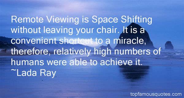 Lada Ray Quotes