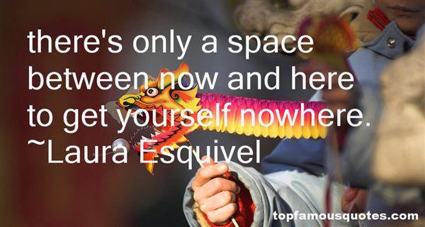 Laura Esquivel Quotes