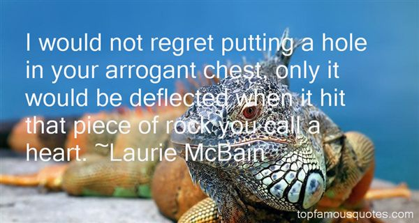 Laurie McBain Quotes