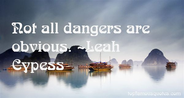 Leah Cypess Quotes