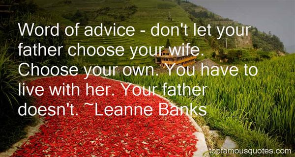 Leanne Banks Quotes