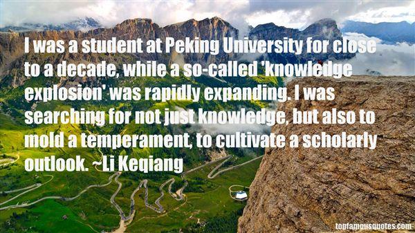 Li Keqiang Quotes