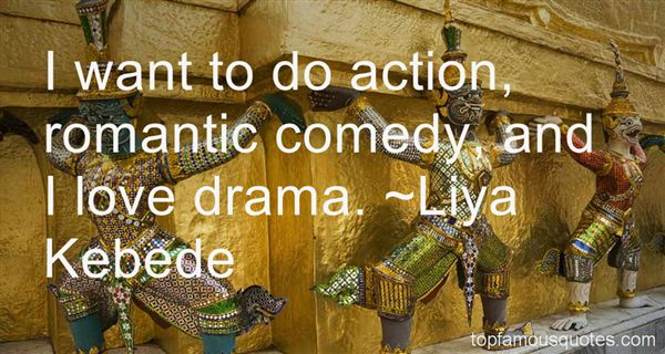 Liya Kebede Quotes